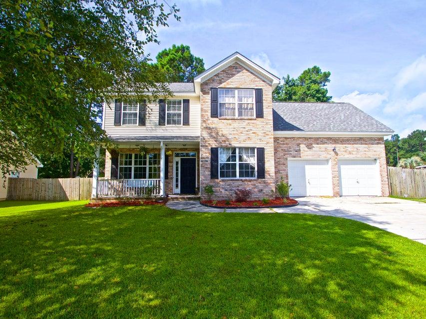 1407 Blue Pine Drive Ladson, SC 29456