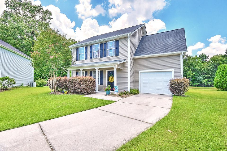 109 Lovette Court Goose Creek, SC 29445