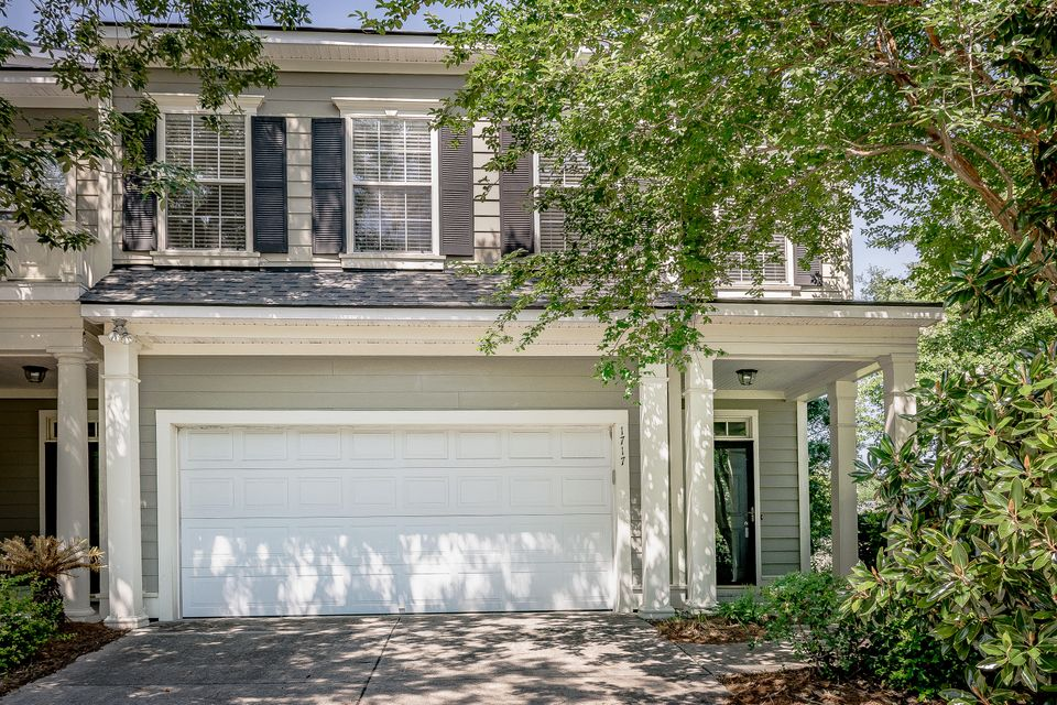 1717 Blalock Street Mount Pleasant, SC 29466