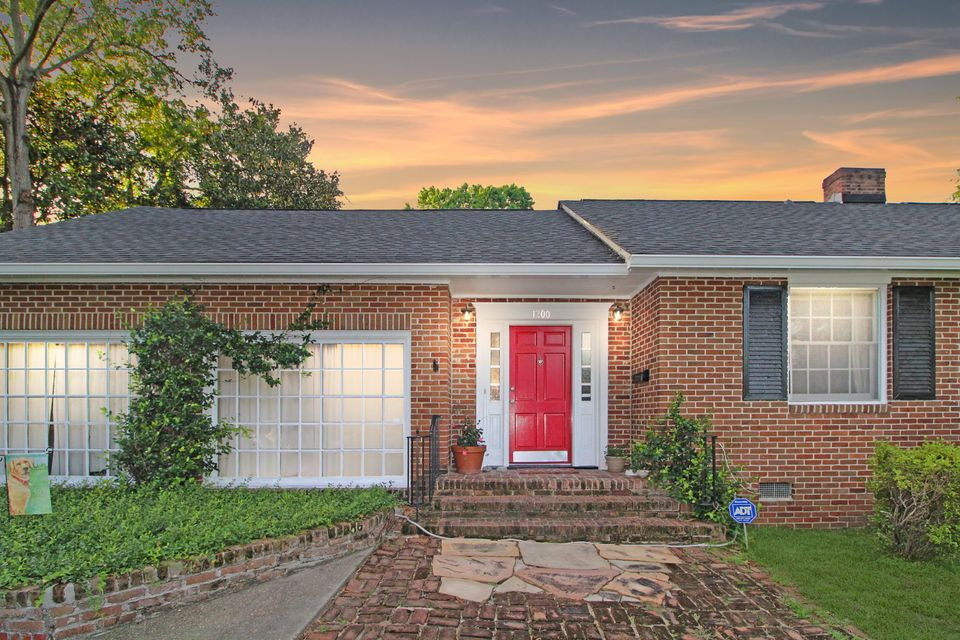 1200 Chesterfield Road North Charleston, SC 29405