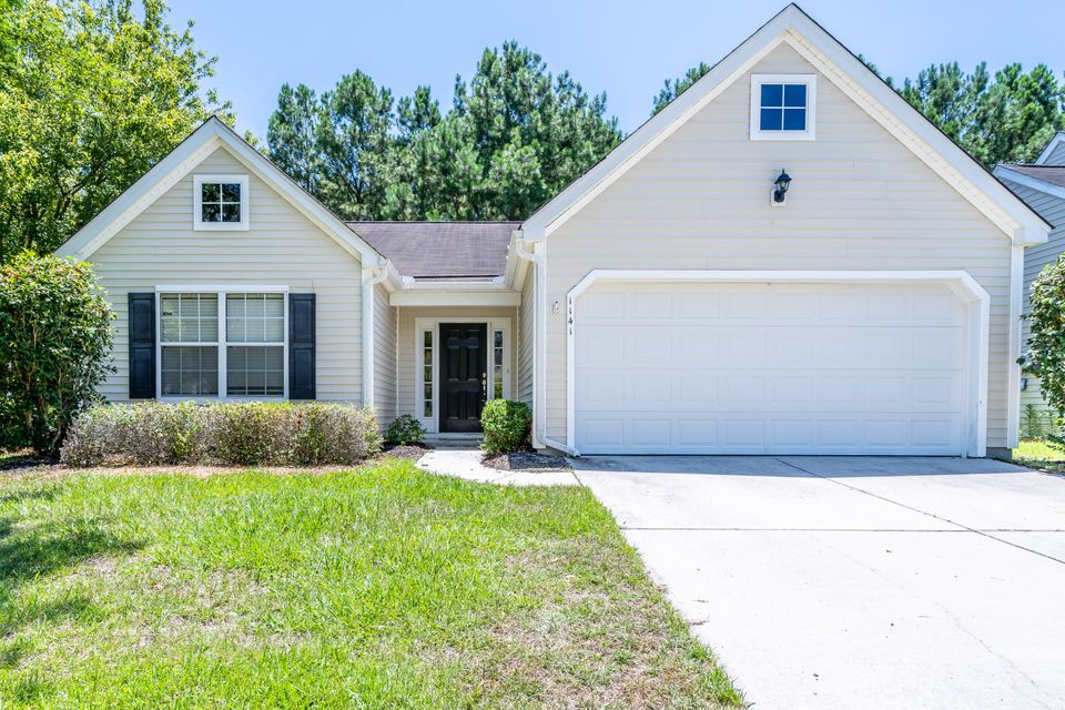 1141 River Bay Lane Charleston, SC 29492