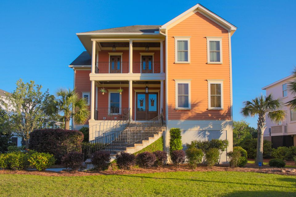 1309 Newport Court Charleston, SC 29492