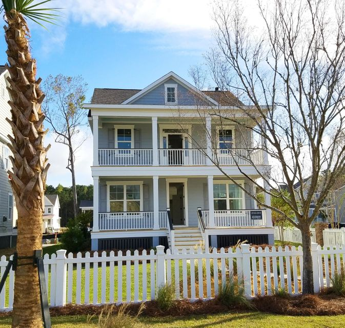 2659 Park West Boulevard Mount Pleasant, SC 29466