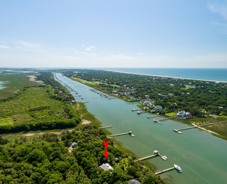 Goat Island Homes For Sale - 2407 Captain John Hutt, Isle of Palms, SC - 21