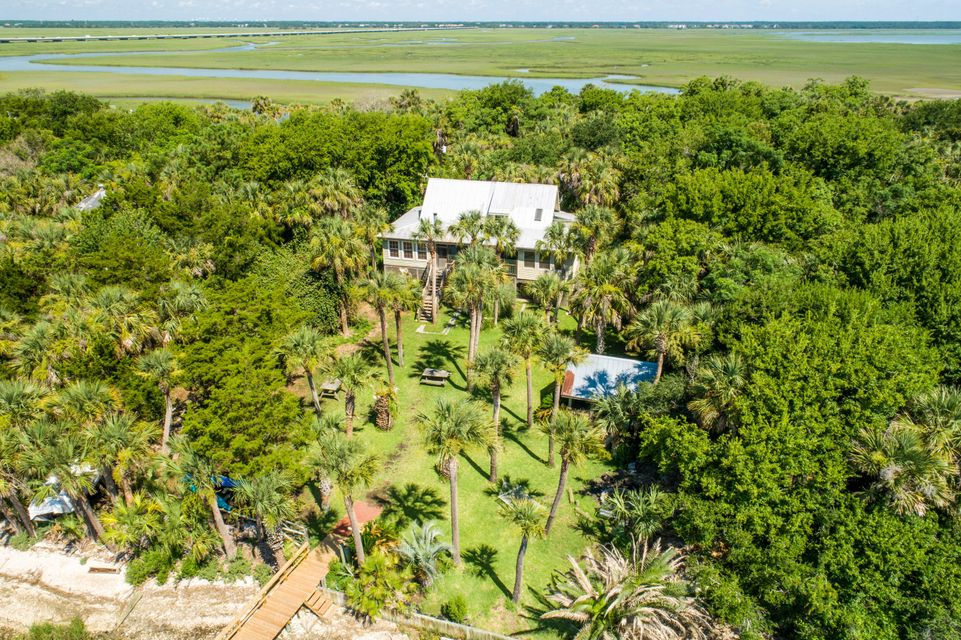 Goat Island Homes For Sale - 2407 Captain John Hutt, Isle of Palms, SC - 9
