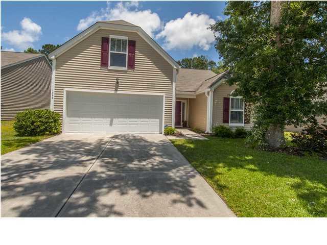 1366 Palm Cove Drive Charleston, SC 29492