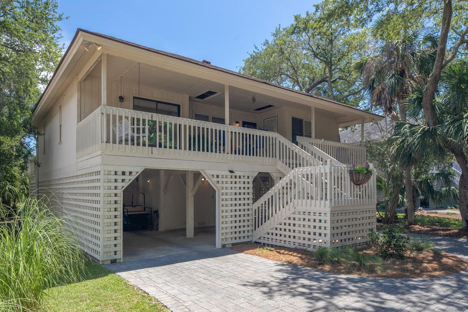 54 Windsor Court Edisto Beach, SC 29438