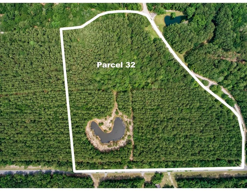 Pawlett Blake Lane Wadmalaw Island, SC 29487