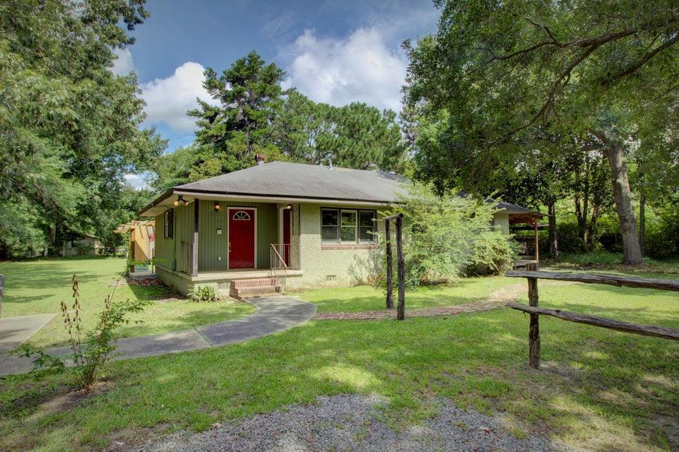 1950 Old Parsonage Road Charleston, SC 29414