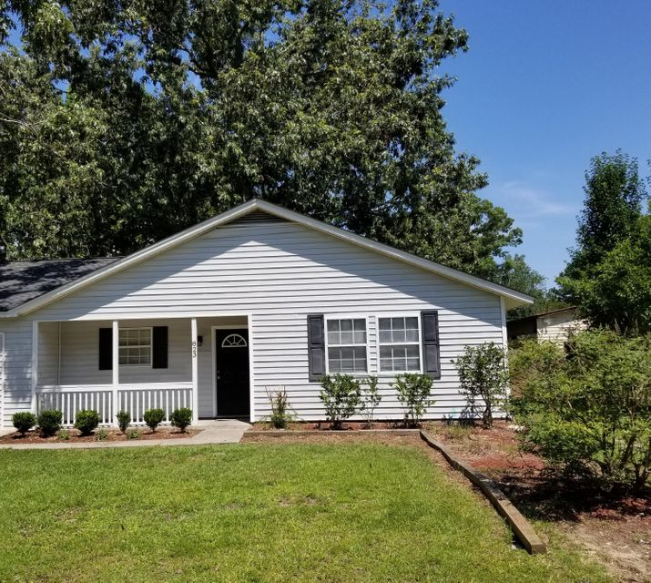 823 Corral Drive Charleston, SC 29414