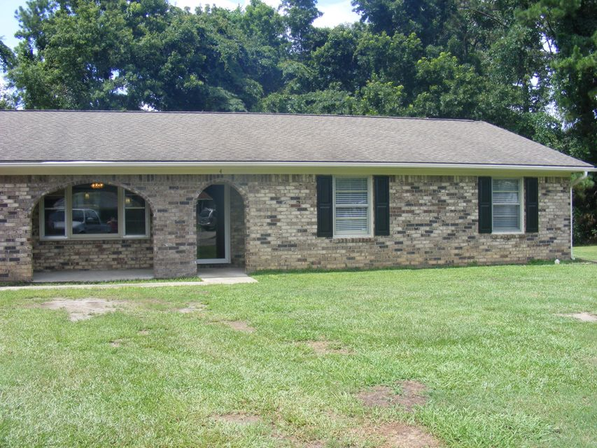 4 Coatbridge Circle Goose Creek, SC 29445