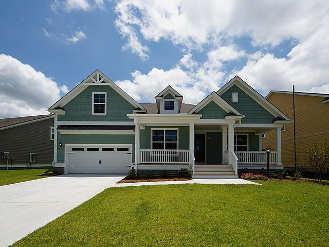 109 Calm Water Way Summerville, SC 29486