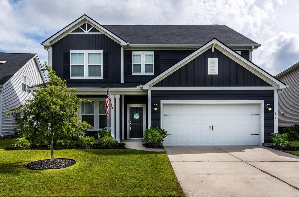 318 Beachgrass Lane Summerville, SC 29483