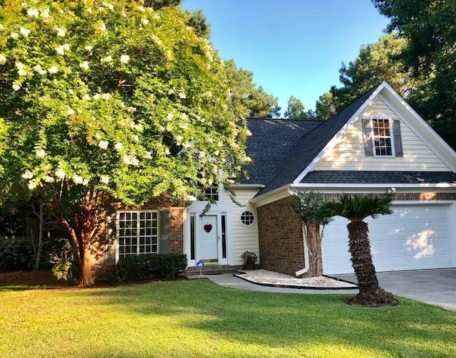 1191 Old Ivy Way Mount Pleasant, SC 29466