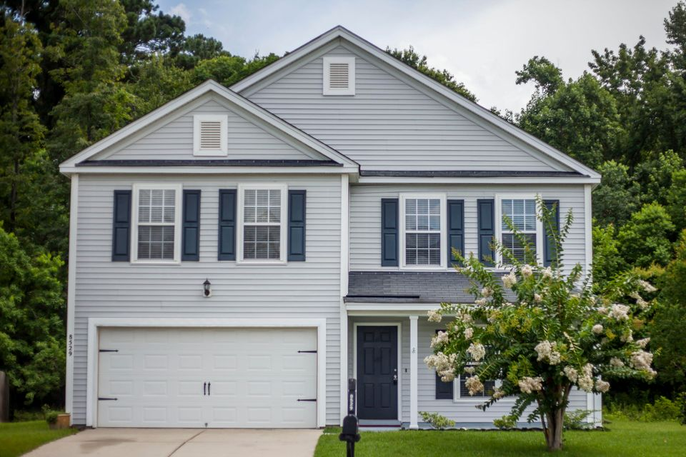 8529 Chloe Lane North Charleston, SC 29406