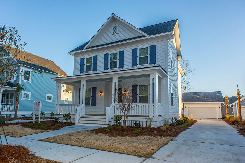 3515 Wilkes Way Mount Pleasant, SC 29466