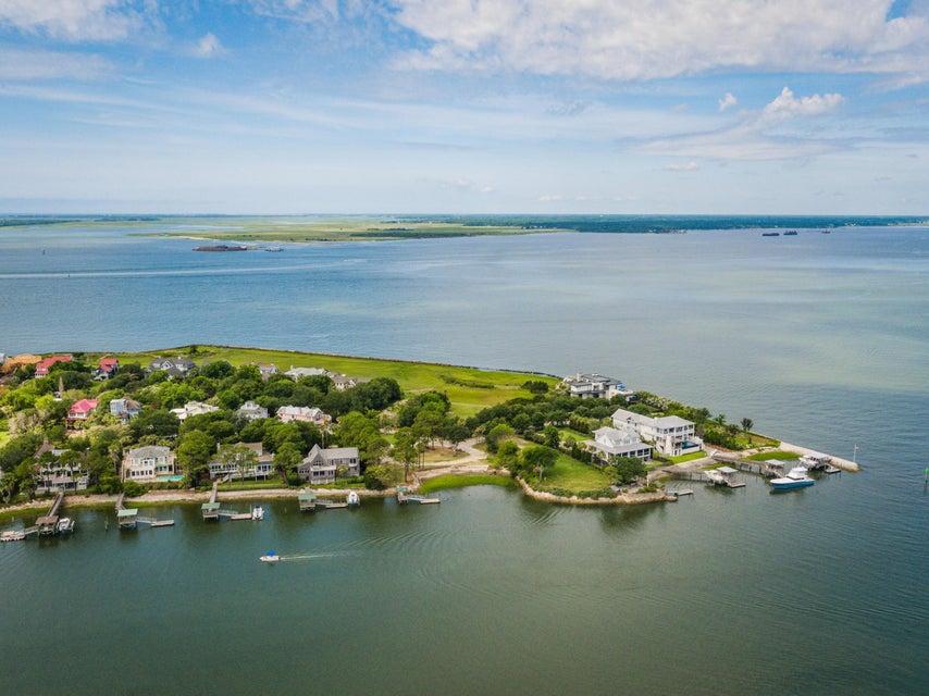 None Lots For Sale - 813 Conquest, Sullivans Island, SC - 25