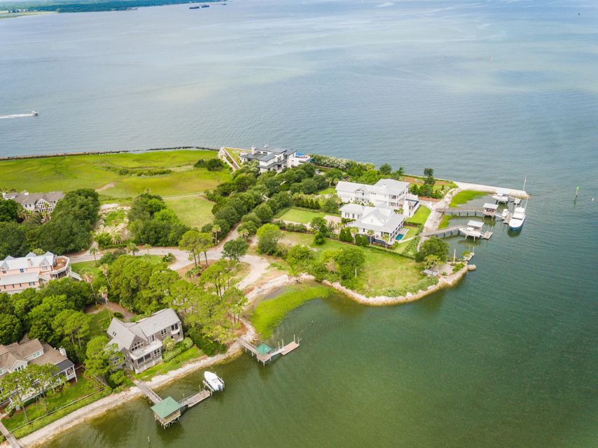 None Lots For Sale - 813 Conquest, Sullivans Island, SC - 24