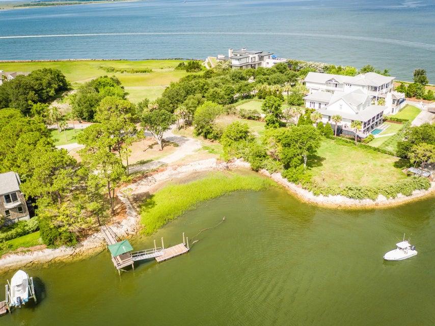 None Lots For Sale - 813 Conquest, Sullivans Island, SC - 15