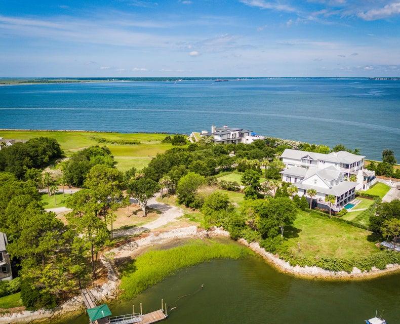 None Lots For Sale - 813 Conquest, Sullivans Island, SC - 16