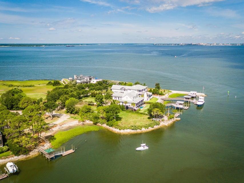 None Lots For Sale - 813 Conquest, Sullivans Island, SC - 14