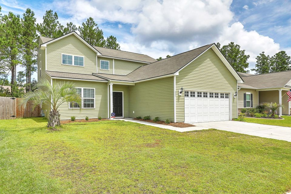 272 Decatur Drive Summerville, SC 29486