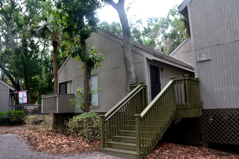 361 Sea Cloud Circle Edisto Beach, SC 29438