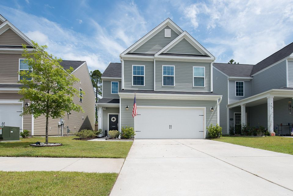 459 Whispering Breeze Lane Summerville, SC 29486
