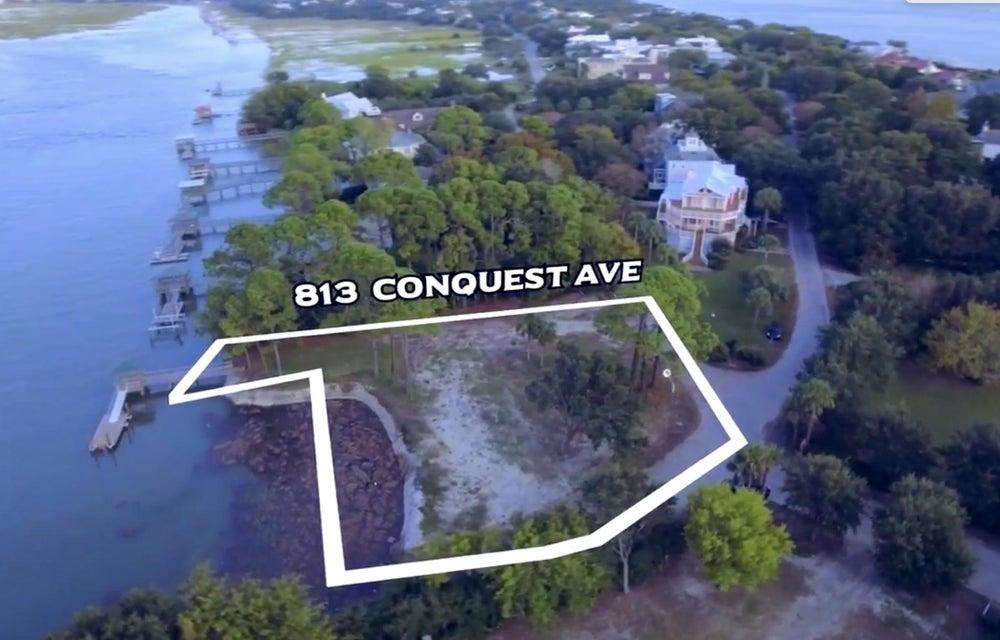 None Lots For Sale - 813 Conquest, Sullivans Island, SC - 9