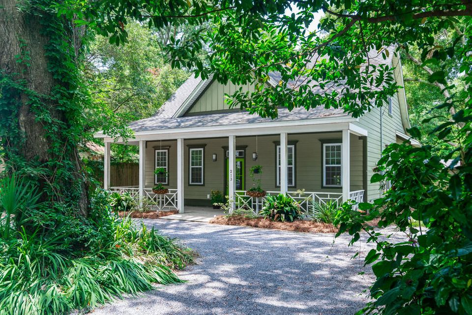 213 Hinson Avenue Charleston, SC 29412