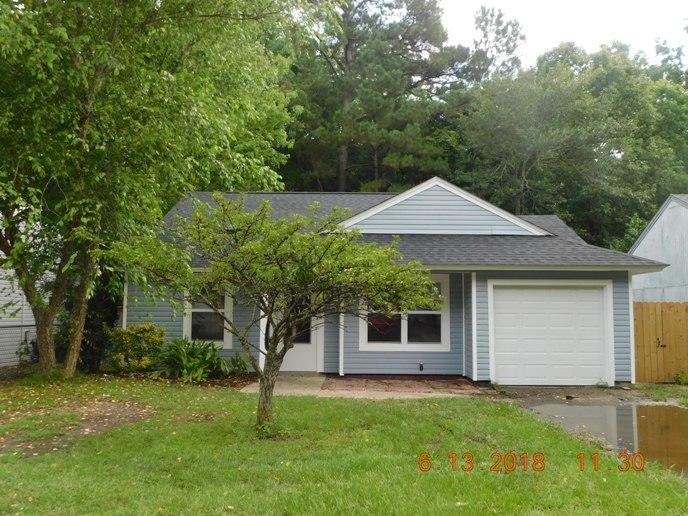 189 Tabby Creek Circle Summerville, SC 29483
