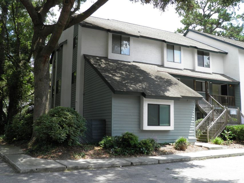 1140 Hidden Cove Drive Mount Pleasant, SC 29464