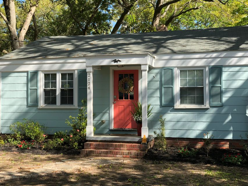 2124 Edisto Avenue Charleston, SC 29412