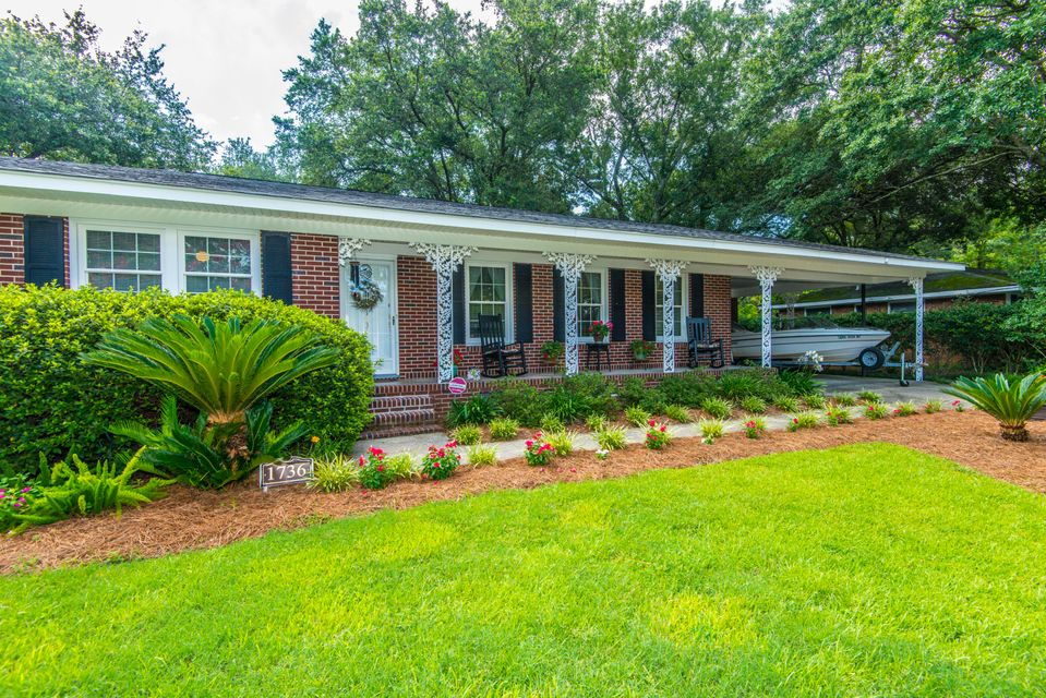 Northbridge Terrace Homes For Sale - 1736 Afton, Charleston, SC - 14