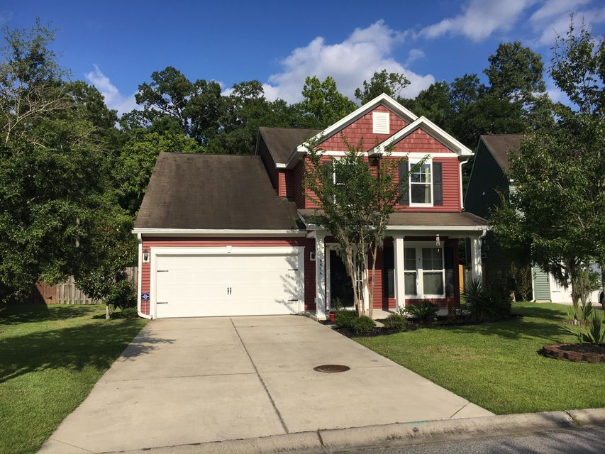 8474 Signal Island Drive North Charleston, SC 29420