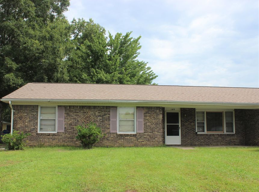 169 Rahway Road Goose Creek, SC 29445
