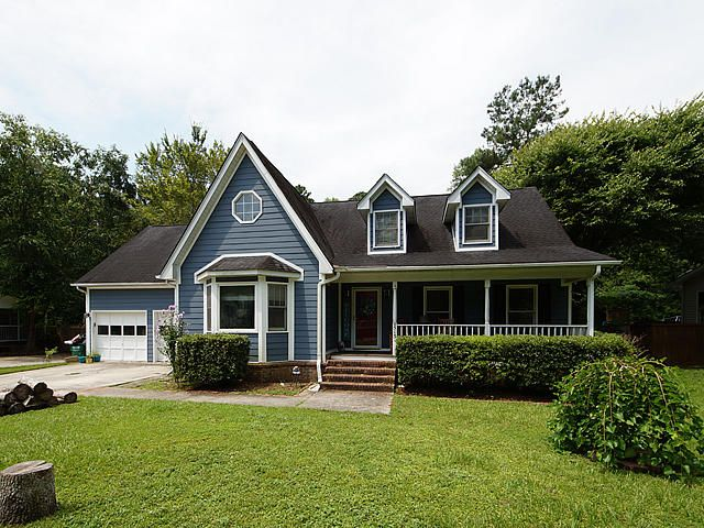 513 King Charles Circle Summerville, SC 29485