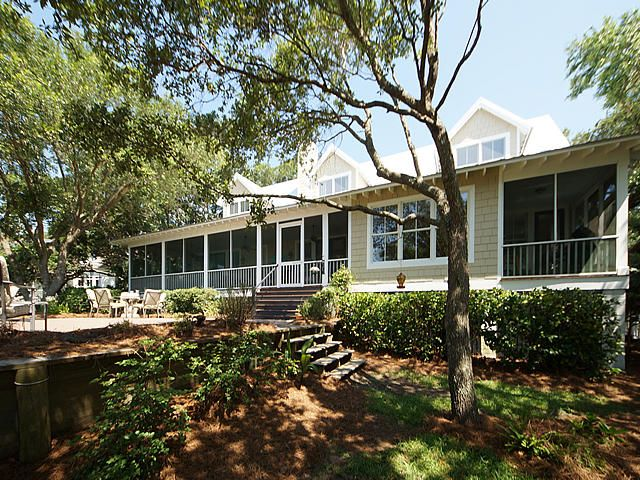 On The Harbor Homes For Sale - 61 On The Harbor, Mount Pleasant, SC - 65