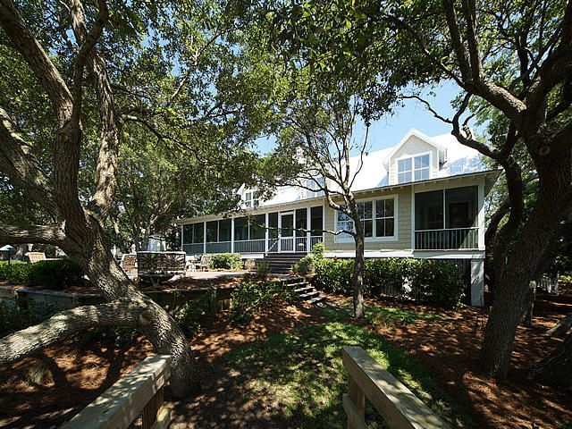 On The Harbor Homes For Sale - 61 On The Harbor, Mount Pleasant, SC - 25