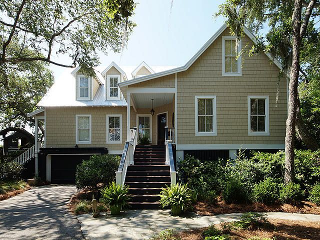 On The Harbor Homes For Sale - 61 On The Harbor, Mount Pleasant, SC - 83
