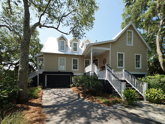 On The Harbor Homes For Sale - 61 On The Harbor, Mount Pleasant, SC - 84