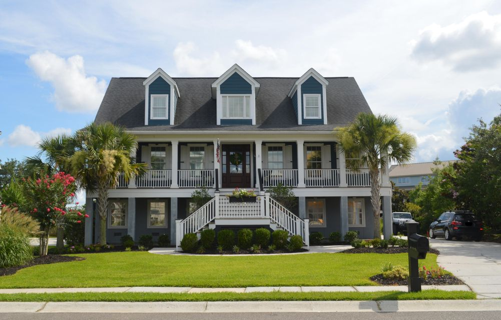 1535 Creek Side Way Charleston, SC 29492