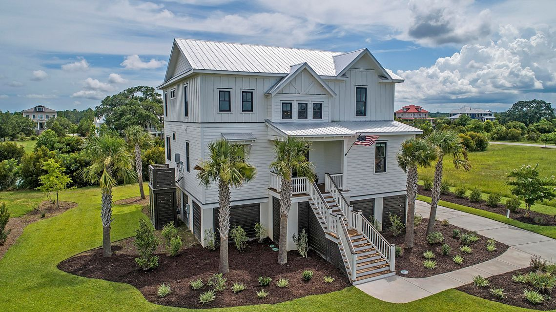 1511 Bower Lane Johns Island, SC 29455
