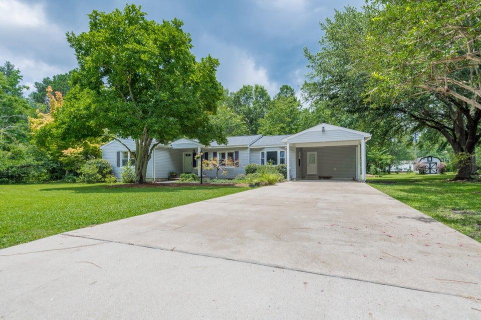 806 N Hickory Street Summerville, SC 29483