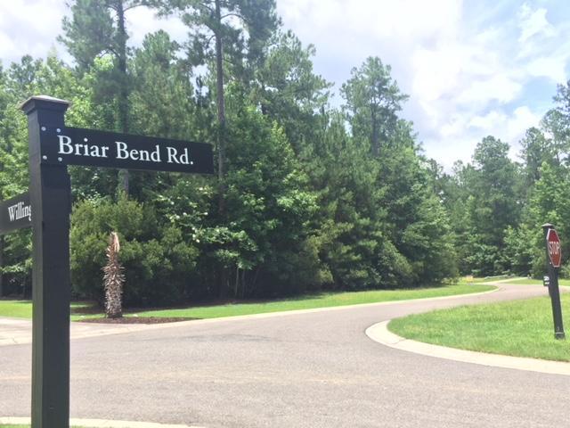 Lot. 43 Briar Bend Road Ridgeville, SC 29472