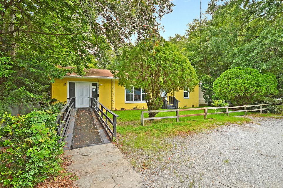1612 Evergreen Street Charleston, SC 29407