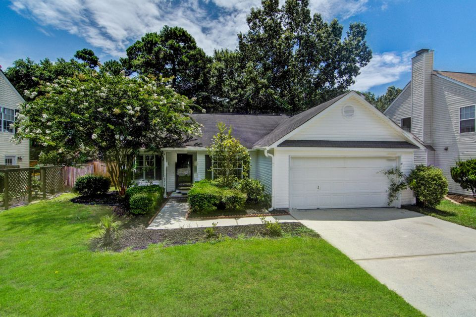 3214 Morningdale Drive Mount Pleasant, SC 29466