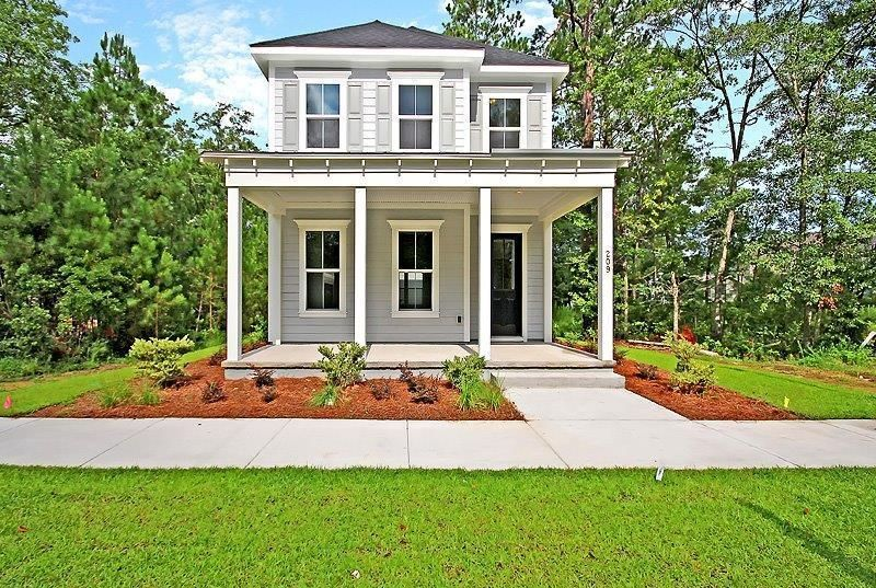 209 Makemie Way Summerville, SC 29483