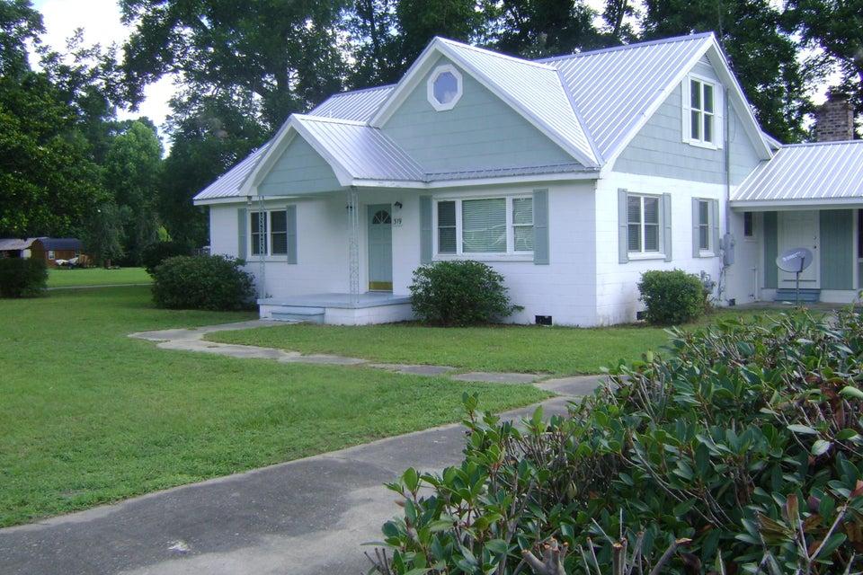 319 E Main Street, Harleyville, SC 29448