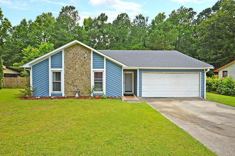 119 Iron Road Summerville, SC 29486